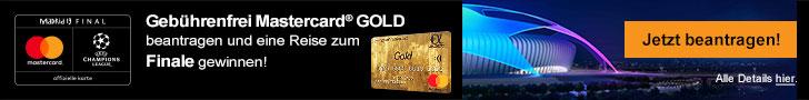 Kreditkarte Vergleich